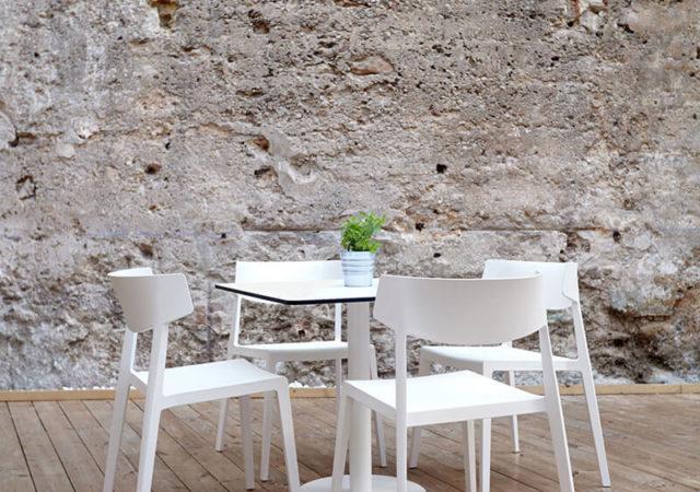 Stoli za terase