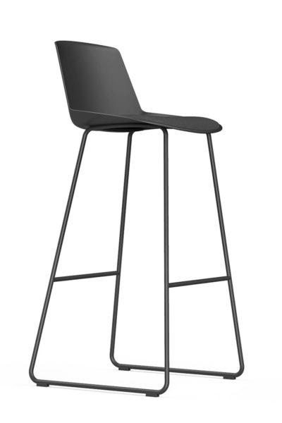 Kovinski barski stol Noom