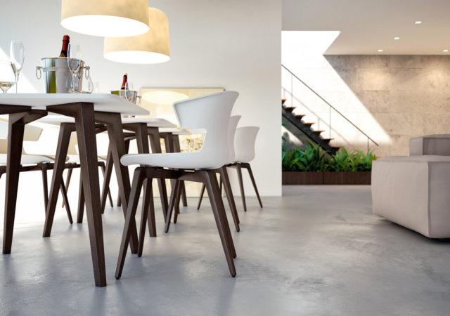 Stoli za kavarne