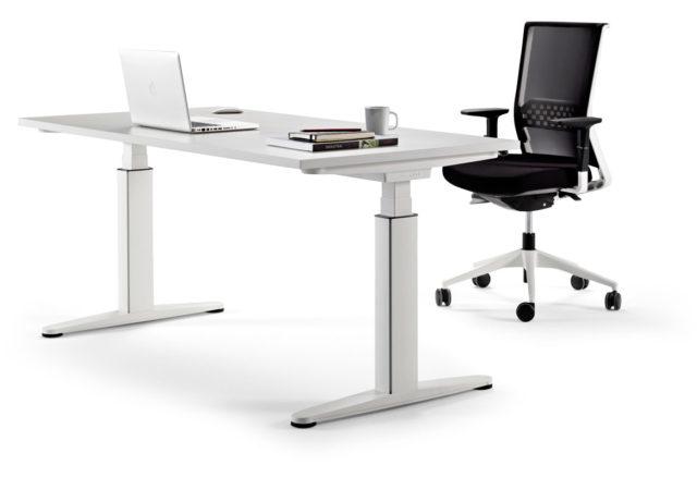 Dvižna miza Mobility