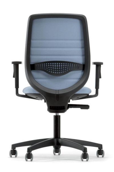 Tapecirani ergonomski stoli Okay