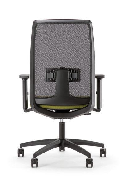 Tapecirani ergonomski stoli Orion