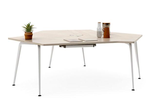 Pisarniška miza Twist