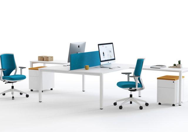 Pisalna miza Vital Pro