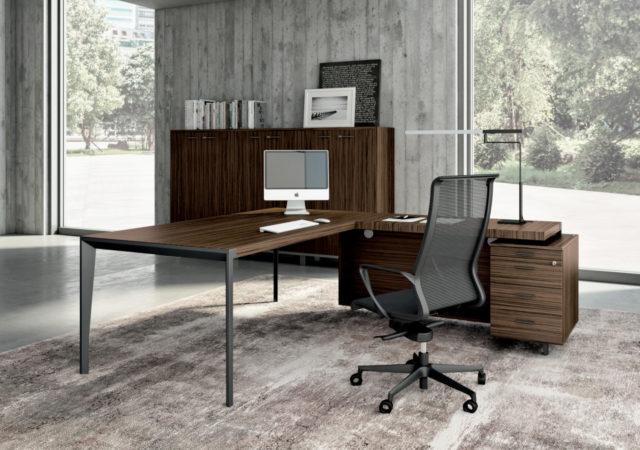 Miza za direktorske kabinete X9