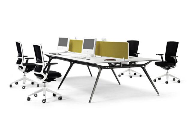 Pisalne mize za več ljudi