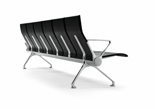 Stoli za čakalnice Avant