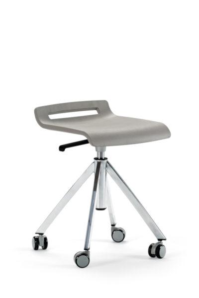 Delovni stol Mit na kolesih