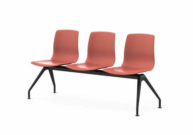 Stoli za čakalnice Noom