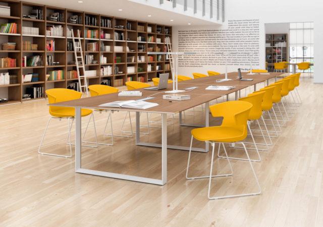 Konferenčne mize X7