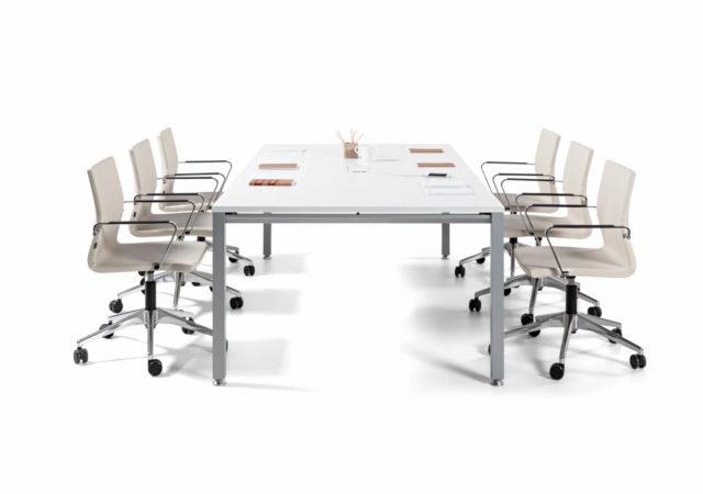 Konferenčne mize Vital za več oseb