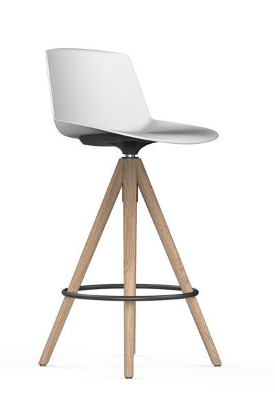 Lesen barski stol Noom
