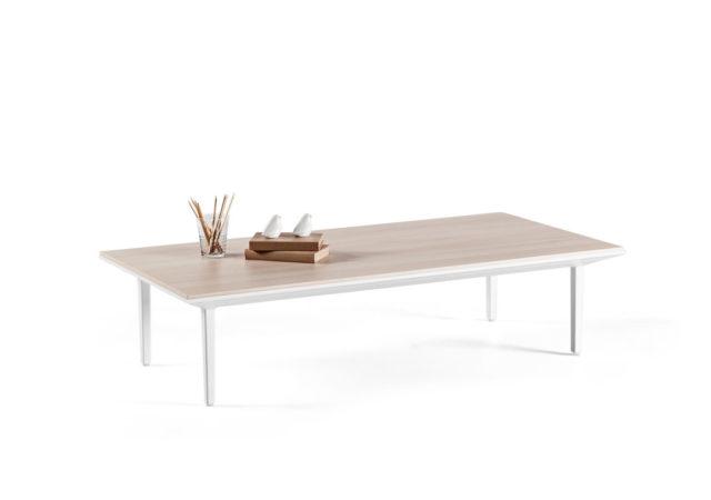 Klubska miza Longo