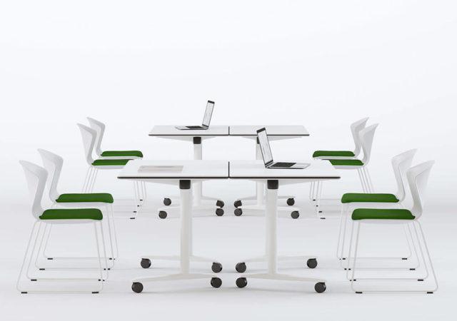 Stoli za predavalnice