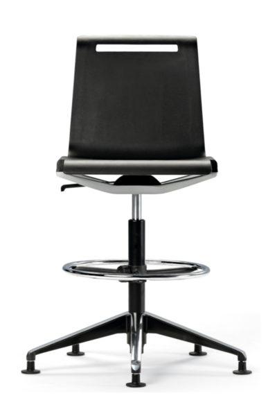 Kovinski delovni stol Mit na čepih
