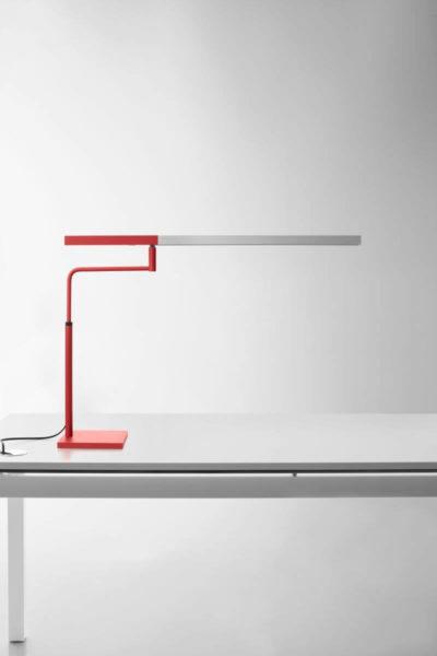 Namizno svetilo za pisarne Minstik