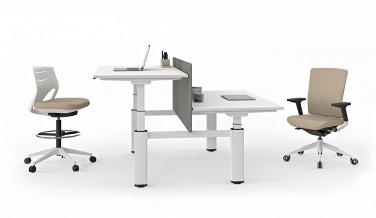 pišarniske mize nastavljive po višini