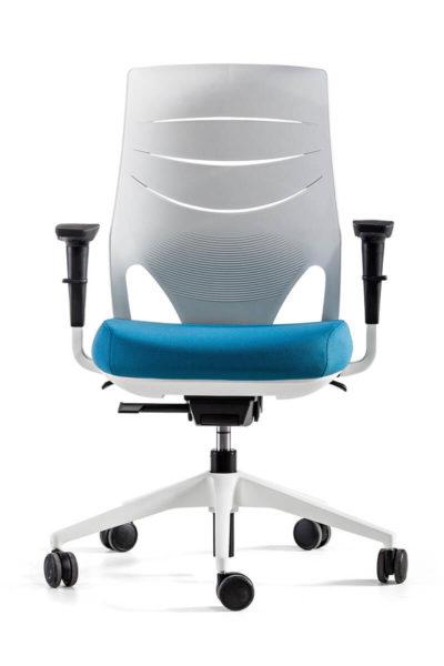 Obazinjeni pisarniški stoli Efit