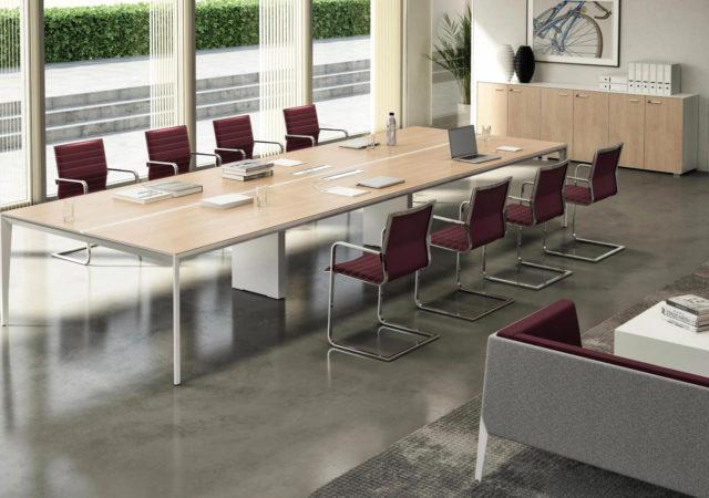 Sejna miza X3