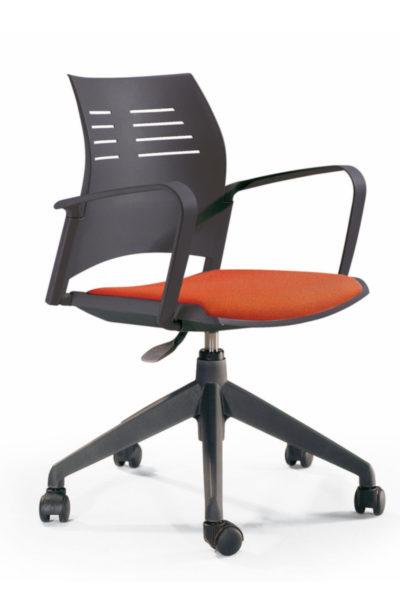 Konferenčni stoli Spacio na kolesih