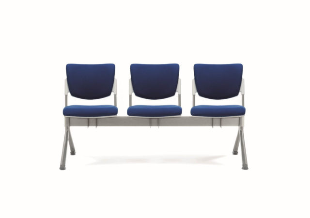 Stoli za čakalnice Campus