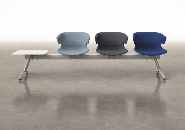 Stoli za čakalnice Cove