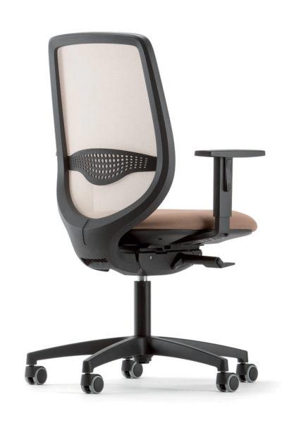Stoli za pisarne v mreži