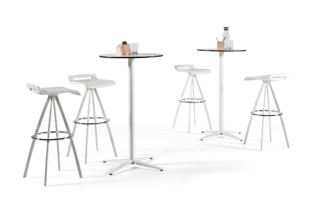 Visoki konferenčni mizi Tabula